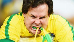 «Теперь мы знаем, что чувствовала Бразилия в 2014-м». Реакция СМИ и соцсетей на поражение Германии 0:6