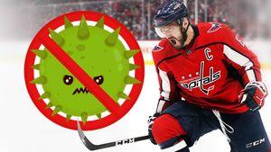 В НХЛ не теряют надежды победить коронавирус. В планах — реальный драфт и завершение сезона в 4 городах