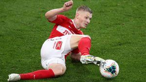 «Спартак» не отпустит Рассказова, «Челси» предложил игрока в обмен на Холанда. Главные трансферы дня