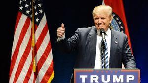 «Трамп меня всем устраивает». Живущий в Майами экс-футболист сборной России Торбинский поддержал президента США
