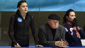 За кем и когда следить в финале Кубка России по фигурному катанию
