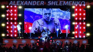 «Хорошо, что получилось не слить». Шлеменко — о победе над Сантосом, мыслях о UFC и бое с Исмаиловым