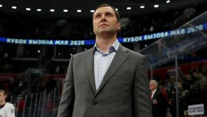 «Что запозорище?» Что говорят болельщики орешении КХЛ определить чемпиона без иностранных клубов