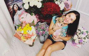 Двукратная олимпийская чемпионка по фехтованию Яна Егорян сообщила, что ждет ребенка