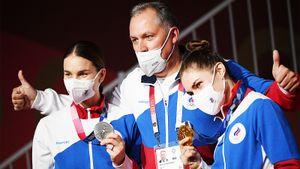 «США ошибались, что мы не можем выступать без допинга». Самое главное с пресс-конференции главы ОКР Позднякова