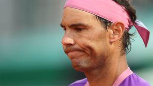 Надаль — о поражении от Рублева: «Сегодня я проиграл великолепному теннисисту. Никаких отговорок»