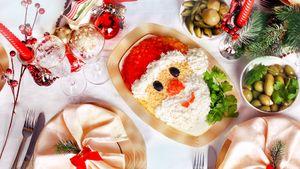 Что приготовить на Новый год: советы диетолога и рецепты праздничных блюд