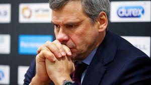 Квартальнов — топ-тренер, но никогда не работал со сборной. Ему не хватает Кубка Гагарина и питерской прописки