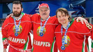 Уходил с матча КХЛ ради Лукашенко, закончил карьеру из-за сотрясений. Теперь Грабовский становится крутым тренером