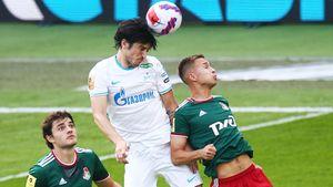 Сутормин и Смолов обменялись реализованными пенальти, «Локомотив» и «Зенит» разошлись миром. Как это было