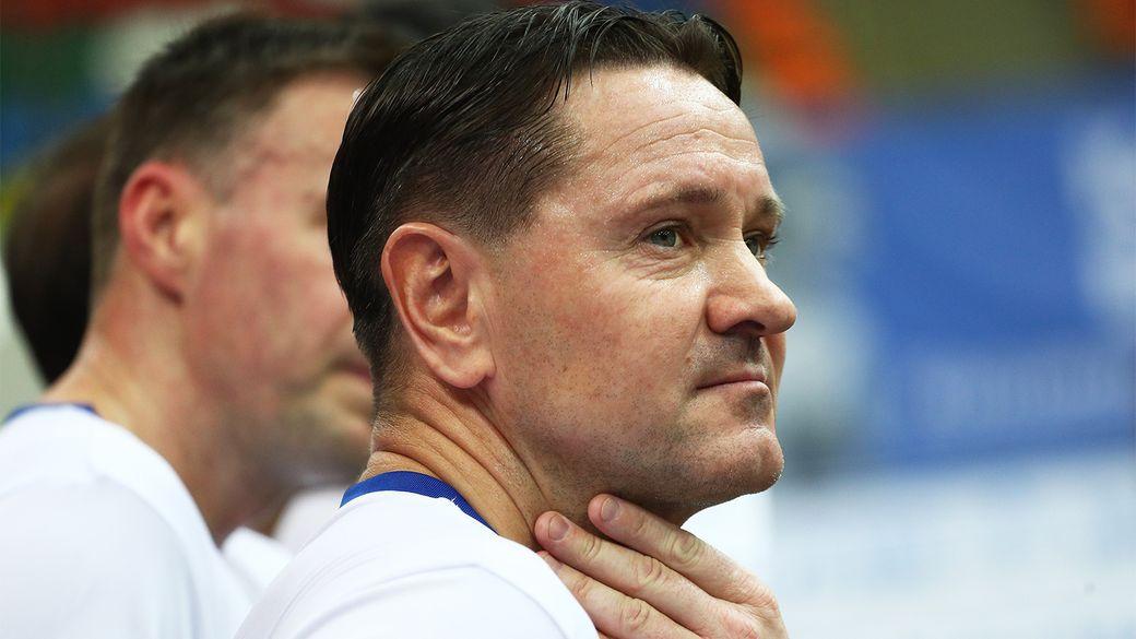 Агент сообщил, что Аленичев планирует вернуться к тренерской работе