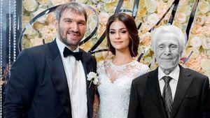 Жена Овечкина сообщила, что ее91-летний дедушка умер после заражения коронавирусом
