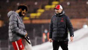 Что творится с «Ливерпулем»? После 3 поражений подряд Клопп говорит, что команда выбыла из чемпионской гонки