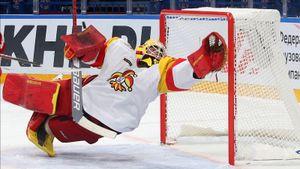 «Йокерит» победил «Торпедо» и возглавил Западную конференцию КХЛ