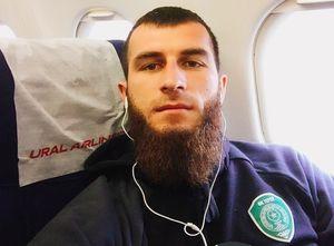 В Турции пропал российский футболист Садаев. Он не выходит на связь с клубом больше недели