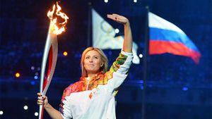 Шарапова возглавила рейтинг самых высокооплачиваемых спортсменов России 2010-х