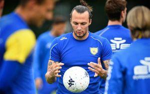 «Кьево» признан банкротом и покинул профессиональный футбол