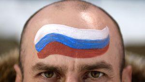 В IBU пояснили запрет для российских биатлонистов на публикацию флага в соцсетях