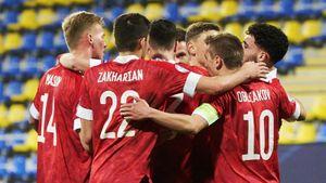 Галактионов: «Результат неудовлетворительный, но молодежную сборную России нельзя упрекать»