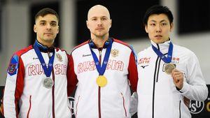 Кулижников хотел сняться, но взял 2 золота и установил рекорд мира. Это лучший ЧМ по конькам для нас