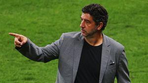 Мозес и Промес не помогут «Спартаку» в ответном матче с «Бенфикой»