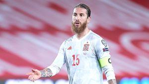 Что не так с заявкой Испании на Евро-2020. Почему в команде нет Рамоса и других игроков «Реала»