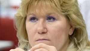 А. Резцова — о возможной отмене декабрьских этапов Кубка мира: «Соревнования нужно проводить, нельзя отказываться»
