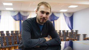 Шипулин обратился в полицию по делу хищения средств из его благотворительного фонда