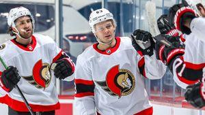 Русский хоккеист раззабивался в Канаде! Теперь Дадонов заставил победить худшую команду НХЛ