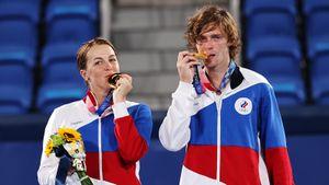 Таблица медалей на Олимпийских играх в Токио: Россия опустилась на 5-е место, Америка обошла Японию