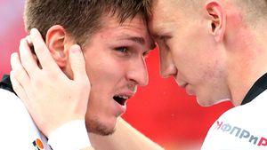 Соболев назвал свой самый крутой гол в весенней части чемпионата России