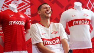 Куда пропал спартаковец Ташаев. Был кандидатом на поездку на ЧМ-2018, сейчас не забивает даже в ФНЛ