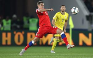 Орлов об ошибке Зобнина: «Тенденция российских защитников— играть поперек и назад. Это позор нашего футбола»