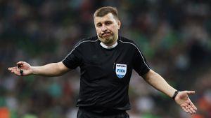 Вилков дважды ошибся в пользу «Локомотива»: намудрил с удалением Гиговича и не разобрался с пенальти на Крыховяке