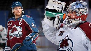 10 лучших свободных агентов в НХЛ. Хэмилтон, Ландескуг и вратарь чемпионского «Вашингтона»