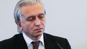 Дюков: «Испытал разочарование от матча с Бельгией. Не от результата, а от того, как играла сборная России»