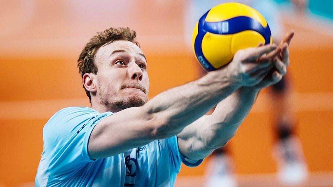 Факел был в шаге от сенсации в чемпионате России. Но Динамо совершило камбэк с 0:2 и сыграет в полуфинале