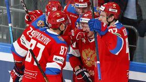 Россия отомстит Чехии за 0:3 и слова Ржиги. Прогноз на 2-й матч Кубка Первого канала