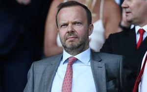 «Манчестер Юнайтед» сообщил об уходе Вудворда в конце 2021 года