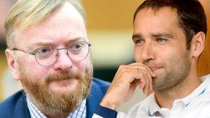 Новые детали дела Широкова: за него вступился депутат Милонов, адвокат избитого арбитра назвал это давлением на суд