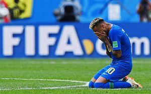 «Месси, чао!» Бразилия протроллила Аргентину, но сама еле отскочила от Коста-Рики