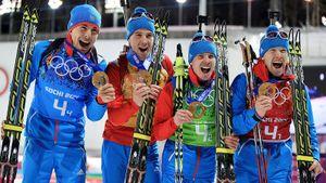 Россия лишится 1-го места в зачете ОИ в Сочи. Шипулин потеряет звание олимпийского чемпиона