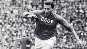 Ушел из жизни Виктор Понедельник — автор победного гола сборной СССР в финале первого чемпионата Европы