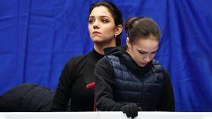 «Загитовой и Медведевой в сборной делать нечего». Что говорят эксперты и болельщики о составе на олимпийский сезон