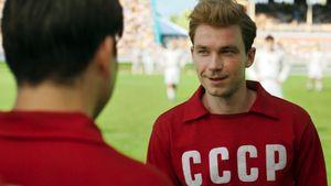 Актер Баринов: «Наивно считать, что кино про Стрельцова расскажет правду о сложностях и проблемах нашего спорта»
