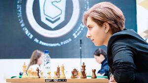 «Азербайджанцы не хотели играть с армянкой». Шахматистку сняли с турнира из-за национальности