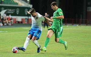 «Сочи» на выезде обыграл «Ахмат», одержав первую победу в новом сезоне РПЛ