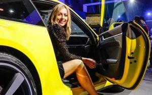 Шарапова вошла в число самых богатых женщин США, заработавших состояние самостоятельно