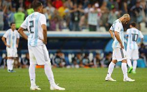 «Это просто позор. Вам стыдно?» Аргентинцы разносят сборную и Сампаоли