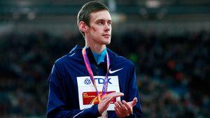 Прыгун Лысенко и легкоатлетическая федерация подозреваются во лжи. Следующие ОИ тоже без флага?